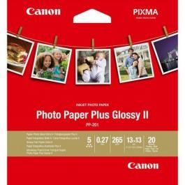 Papel canon foto pp - 201 2311b060 a4