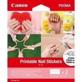 Pegatinas canon uñas imprimible nl - 101 3203c002