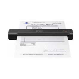 Escaner portatil epson workforce es - 50 a4