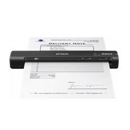 Escaner portatil epson workforce es - 60w a4