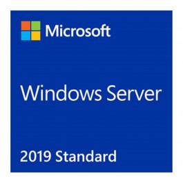 Windows server 2019 standard 64 bits