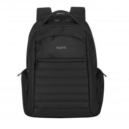 Mochila ewent urban notebook backpack 17.3pulgadas
