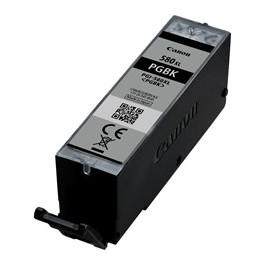 Cartucho tinta canon pgi - 580pgbk xl negro