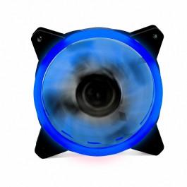 Ventilador phoenix led azul gaming 120mm