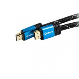 Cable silver ht high end 2