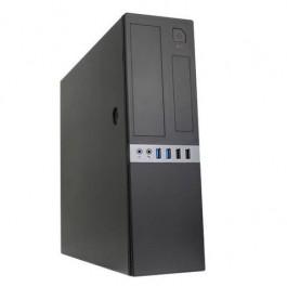 Caja ordenador sobremesa coolbox microatx slim