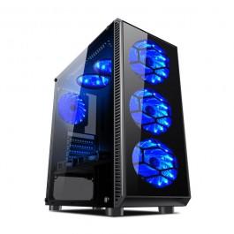 Caja ordenador gaming l - link avatar atx