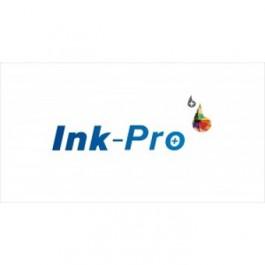 Cartucho tinta inkpro canon pgi - 1500xl magenta