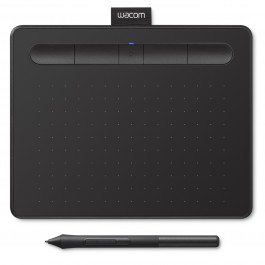 Tableta digitalizadora wacom intuos s confort