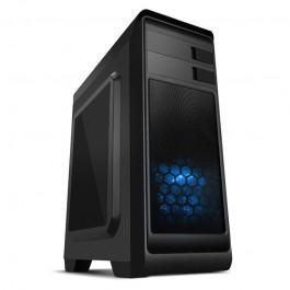 Caja ordenador gaming nox modus atx