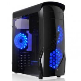 Caja ordenador gaming l - link kron atx