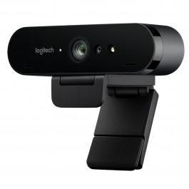 Webcam logitech brio