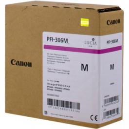 Cartucho canon pfi - 306m ipf8400se ipf8300s ipf8400s