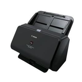 Escaner sobremesa canon imageformula dr - m260 60ppm
