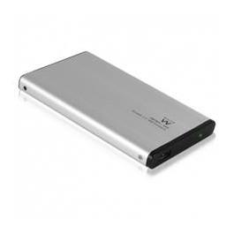 Carcasa portatil ewent discos duros usb
