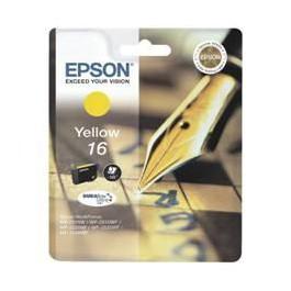 Cartucho tinta epson t162440 amarillo wf - 2010