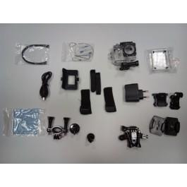 Kit completo accesorios camara phoenix phtravelercam