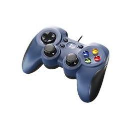 Gamepad logitech f310 gaming 10 botones