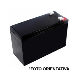 Bateria estandar compatible sais salicru 9ah