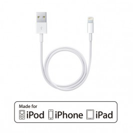 Cable conexion apple phoenix usb macho