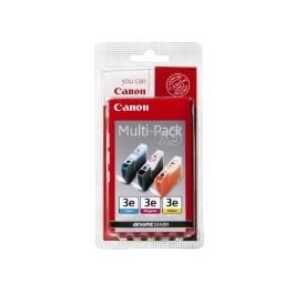 Multipack canon bci - 3e i6500 s400 s450