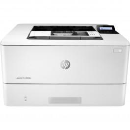 Impresora hp laser monocromo m404n a4