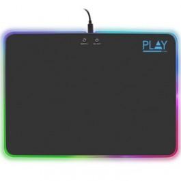 Alfombrilla gaming ewent pl3341 iluminado