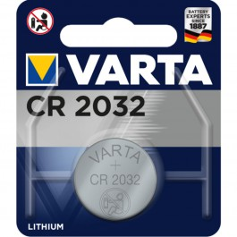 Pila boton varta litio cr - 2032 3v