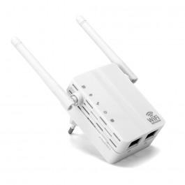 Repetidor wifi extensor cobertura router punto