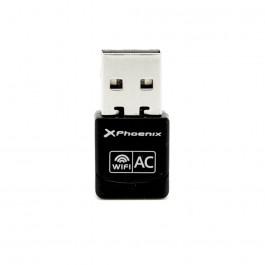 Adaptador usb 2.0 wifi phoenix 600