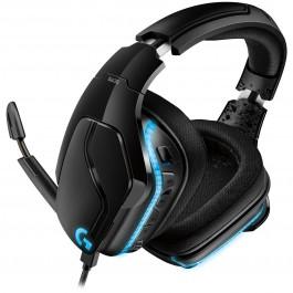 Auriculares con microfono logitech g635 gaming