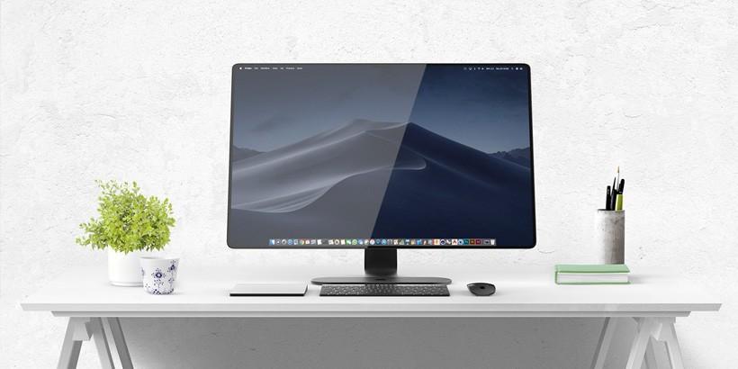 Descubre los nuevos iMac