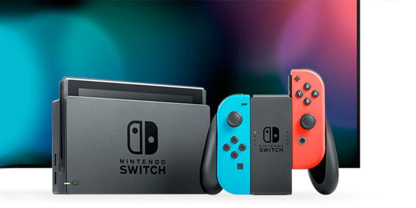 Los secretos de la Nintendo Switch